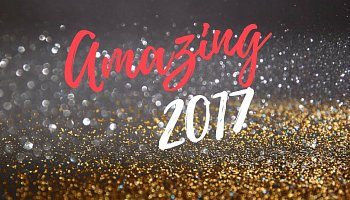 Make Your Year 2017 AMAZING!