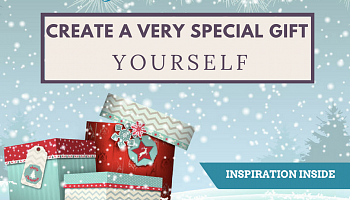 Create the Perfect Christmas Gift - No Money Needed