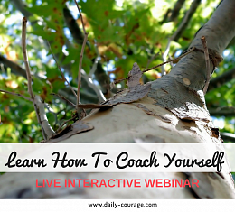 Coach Yourself - Learn the Most Important Coaching Tool